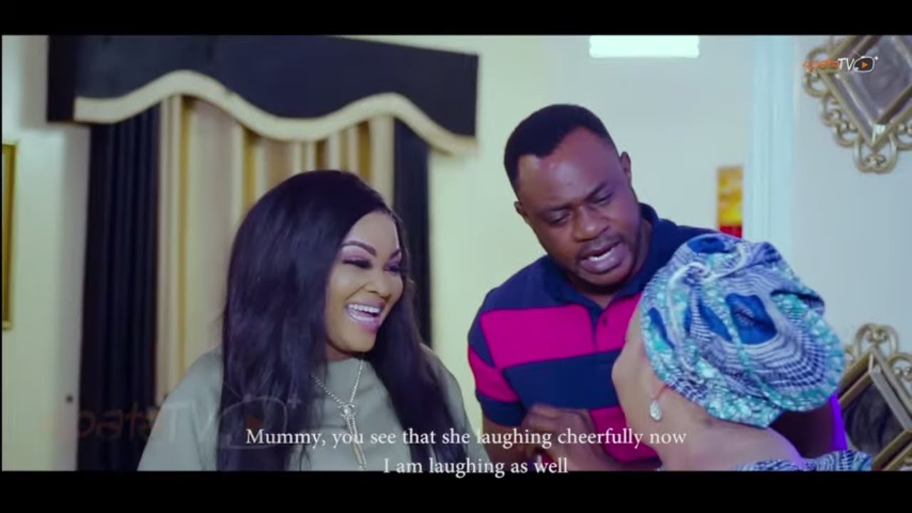 Download Ere Gele Latest Yoruba Movie 2020 Drama Starring Odunlade Adekola | Mercy Aigbe | Regina Chukwu