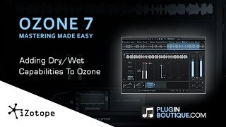 Add Parallel Processing Capabilities With OZONE 7 - By Joshua Casper