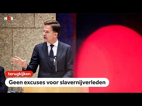 LIVE: Tweede Kamer debatteert over institutioneel racisme