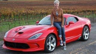 Dodge SRT Viper 2013 Videos
