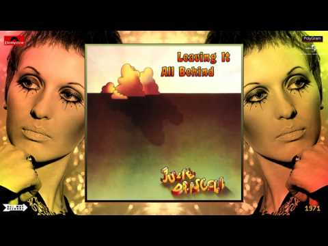 Julie Driscoll - Leaving It All Behind (Remastered) [Progressive Rock - Fusion] (1971)