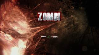 Moments from Zombi(U)