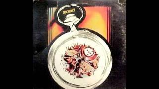 Clockwork - Bye Bye Lady (1973)