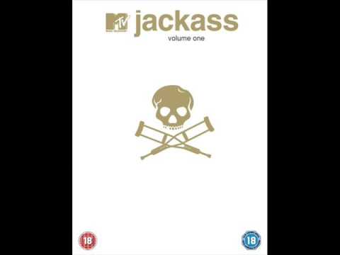 Unexpectedness! jack ass volume 1 that interfere