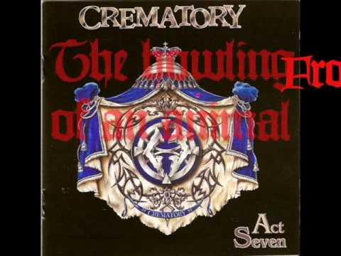 Клип Crematory - Moonlight