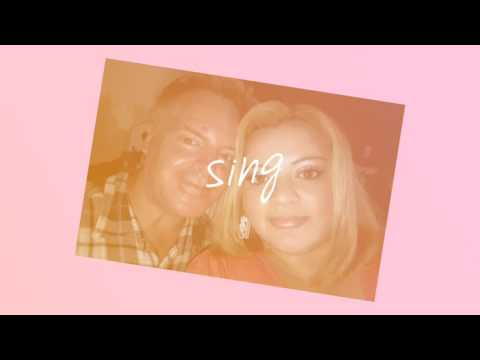 Jacob y Carmen. ... real love 💘