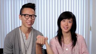 Julie Is In A Feature Film with Chris Dinh!