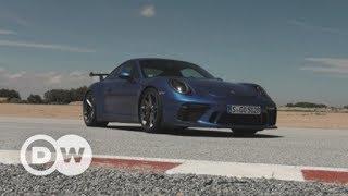 Extrem: Porsche 911 GT3 | DW Deutsch