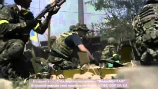 Война. Песни с АТО. Солдатские песни под гитару. В память погибшим солдатам.Россия против Украины.