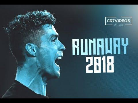 Cristiano Ronaldo ❯ Galantis - Runaway 2018 | Skills, Tricks & Goals | HD