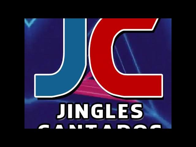 Jingles Cantados - Samples 18