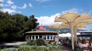 27 мая 2017 Ялта Крым, пляжи, отдых от yalta-hotel.ru(, 2017-05-27T14:41:33.000Z)