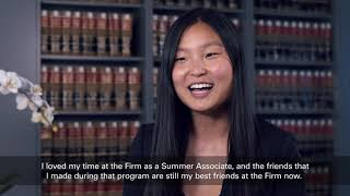 US Summer Associate Program: Jerry Lee | White & Case LLP