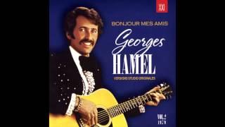 Accroche toi à mon cœur - Georges Hamel