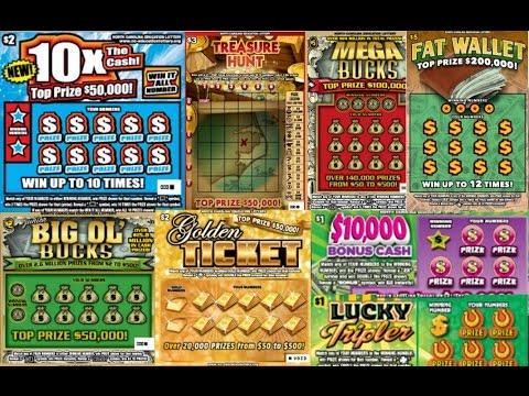 Nc Lottery