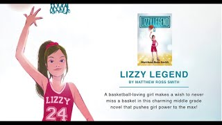 Lizzy Legend Book Trailer