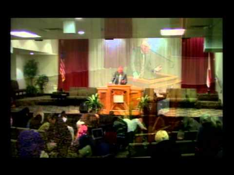 Phil Dunn - Life of the Sheep/Eddie Wyatt - Call the Captain | Old Time Baptist Church 160127WE-N
