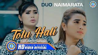 Duo Naimarata - Tolu Hali   Lagu Batak Populer (Official Music Video)