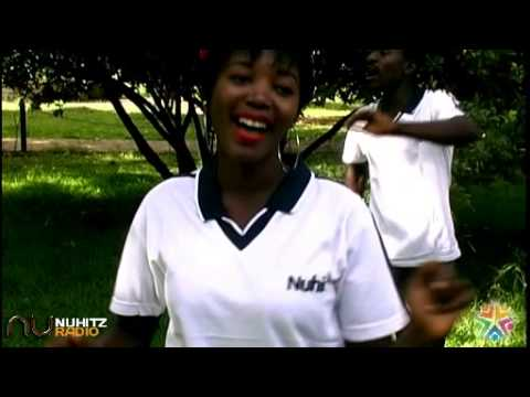 Nuhitz Radio - Video Blog From Zambia