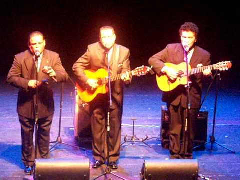 Eddie Acosta & Trio Epoca @ MDB,NYC 2009