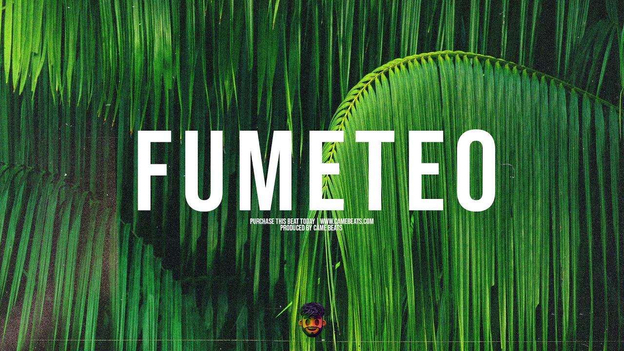 Fumeteo | Instrumental Reggaeton | Type Beat 2021