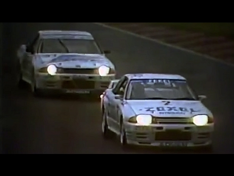 1992 N1 Endurance Series Rd.3 FUJI 6 Hours