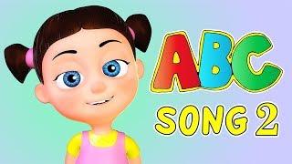 Alphabet Song by Nani and Babu