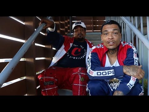 Solo Belefonte and Derrty Dollaz Kaked Up Entertainment Interview with All Bay Music Magazine