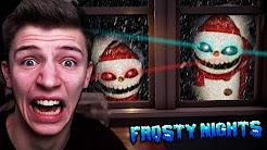 Frosty night von tjulfar