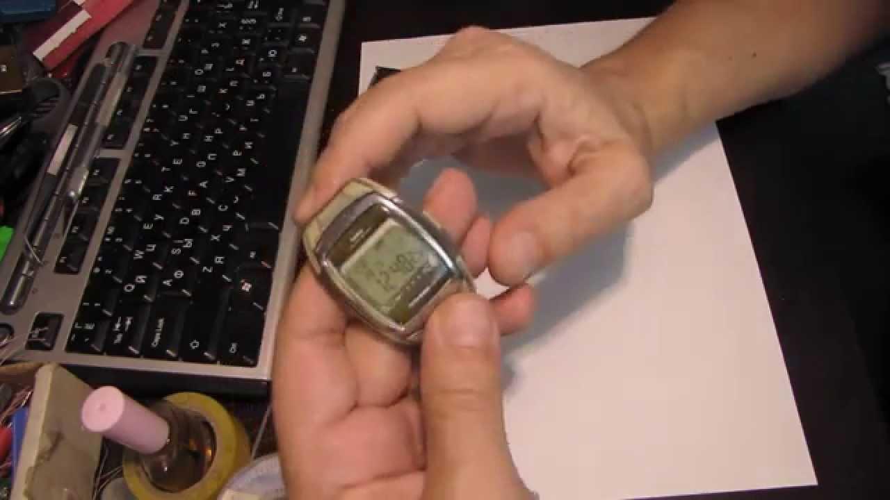 Инструкция к часам casio db-e30 / 2568.