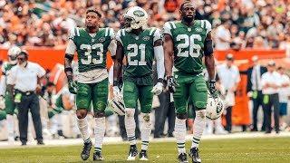 "The Come-Up | NY Jets ""New Jack City"" Pump-Up Video | 2018-2019 Season"