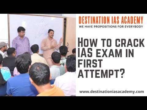 IAS Coaching Institute in Delhi for Hindi Medium - Destination IAS Academy (Call Now: 09911945480)