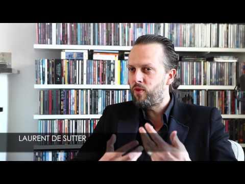 Pascal Chabot & Laurent de Sutter - Les Mardis de la Philo.be - Saison 6