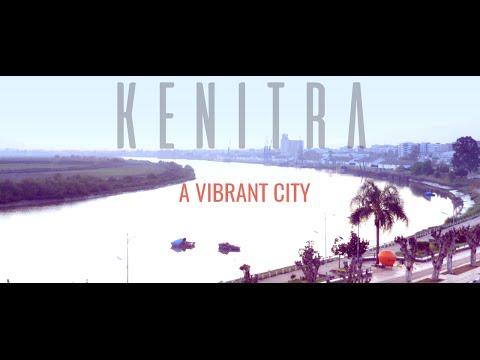 Kenitra: A Vibrant City - WOA 2016
