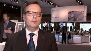 Interview mit Dr. Manfred Alflen, Vorstandsvorsitzender der Aareon AG