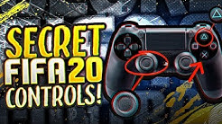 FIFA 20 SECRET CONTROLS & MOVES YOU NEED TO KNOW !!! GAME CHANGING SPECIAL MOVES - FIFA 20 TUTORIAL