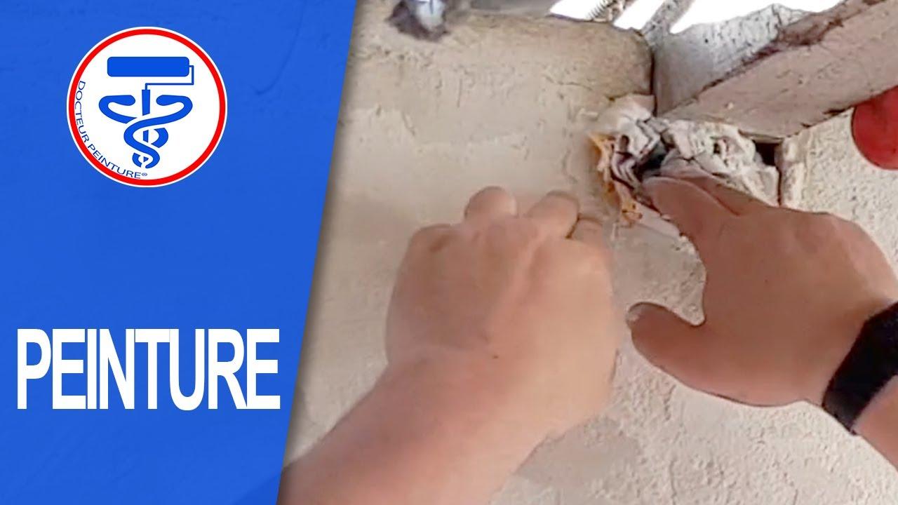 comment reboucher un trou enorme en exterieur fonctionne aussi pour l interieur