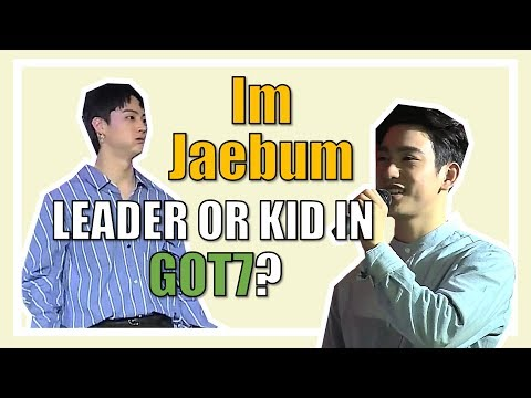 DOES JB HAVE POWER IN GOT7?