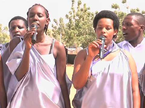 Darfur/Rwanda Peacekeepers Mark 20th anniversary of genocide.