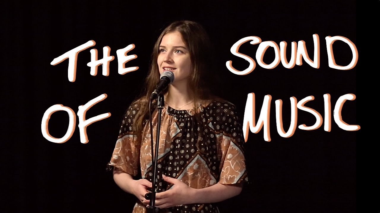 'The Sound Of Music' - Song Cover