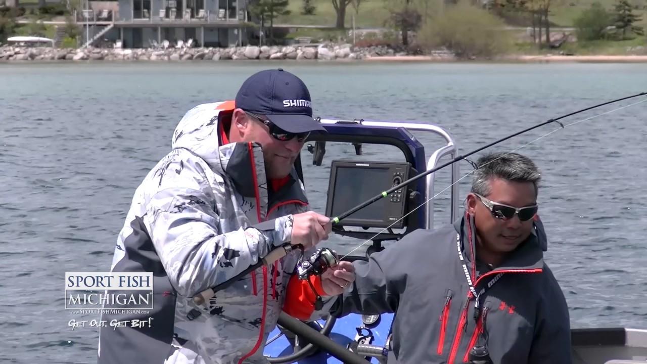 Michigan Spring Fishing Trips | Northern Michigan Fishing Guides