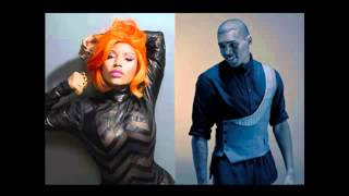 Chris Brown - Love More (Explicit) ft  Nicki Minaj (Audio)