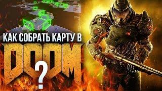 DOOM: Как сделать свою карту?(Купить DOOM: http://www.igromania.ru/gamemaniacs.php?ID=1127 Новый Doom это не только одиночная кампания и сетевые бои. Это ещё и мощн..., 2016-05-24T11:55:11.000Z)