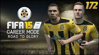 FIFA 15   Career Mode RTG Ep172 - TRANSFER TARGETS!!