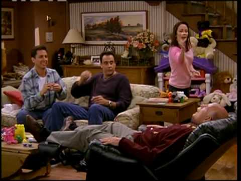 Everybody Loves Raymond & Bugles