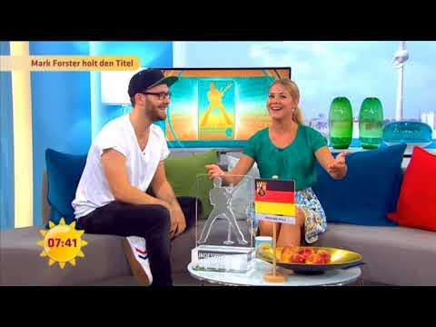 alinanippel Alina Merkau hot legs downblouse upskirt high heels