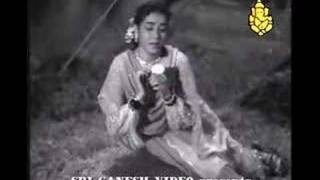 Download Hindi Video Songs - Kannada song - Amara Madhura Prema - P.Susheela