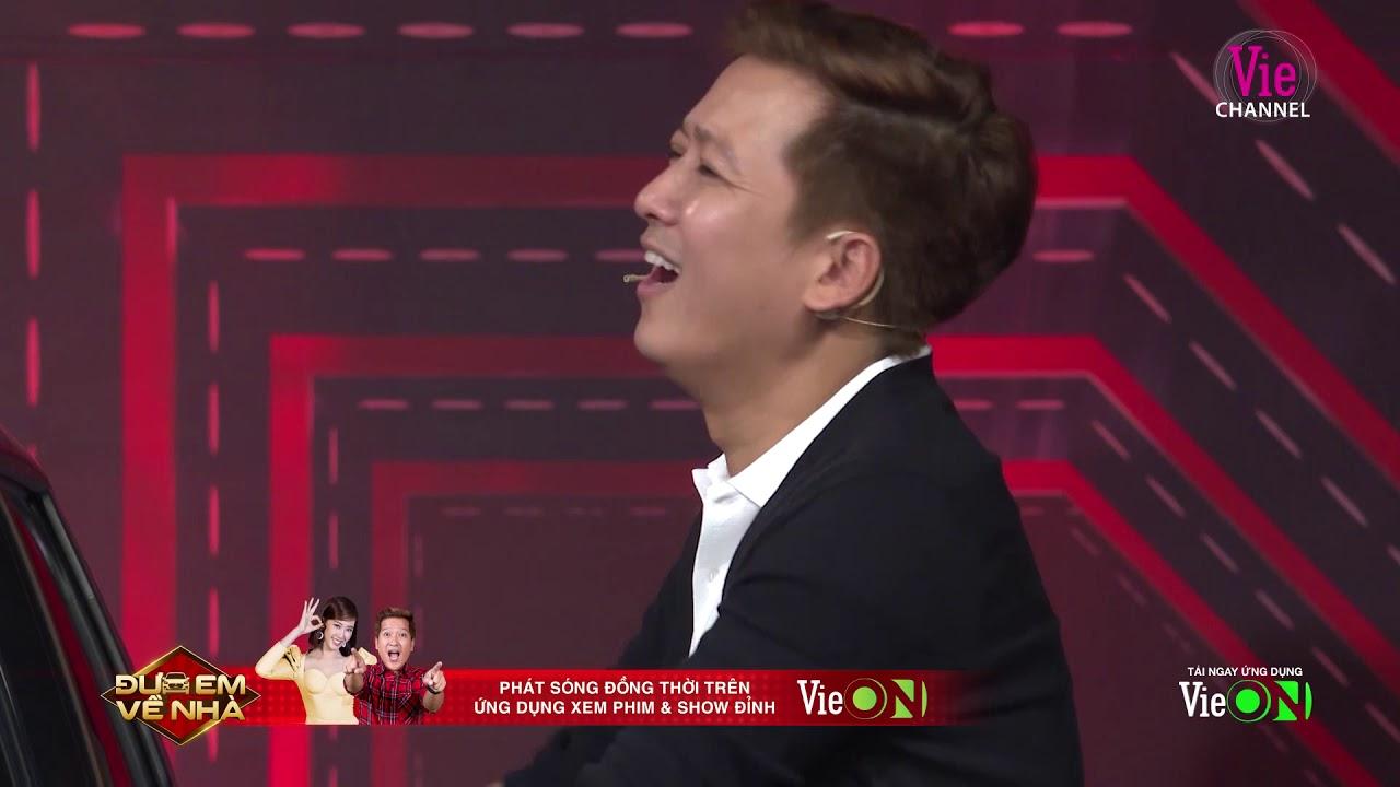 image Trường Giang đổi nghề sales, Duy Khánh đòi chung nhà với Huy Khánh để xài ké xe | #13 Đưa Em Về Nhà