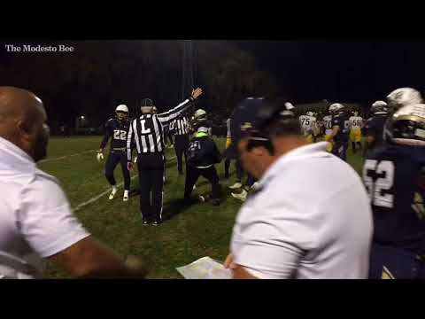 Highlight | Del Oro 23, Central Catholic 12