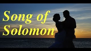Morning Light - Song of Solomon 3